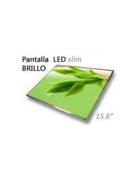 "Pantalla Portatil LED 15.6"" Brillo N156BGE-L41 Slim 40 Pin"
