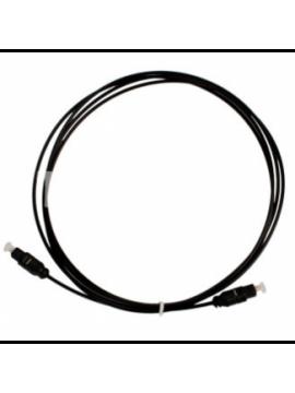 Cable Fibra Optica Audio Digital 3m