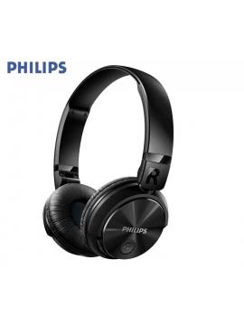 Auricular Philips SHB3060 Bluetooth Negro