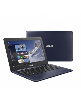 "Portatil ASUS EeeBOOK E202SA-FD0076T Intel N3060 1.6GHZ 4GB 500GB 11.6"""