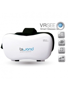 Gafas Smart Glasses VRSEE 3D Biwond