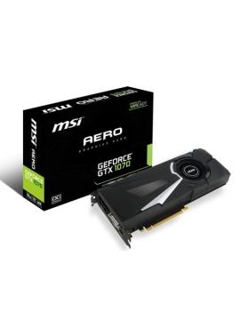 VGA MSI GTX 1070 Aero 8GB