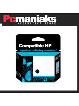 Tinta Compatible HP 932XL Negro