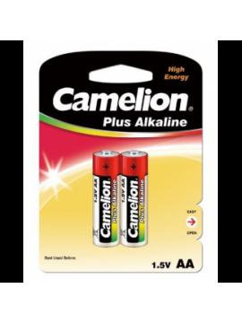 Pila Alcaline Camelion LR6 AA 2U.