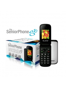 Telefono Movil SeniorPhone BIWOND S10