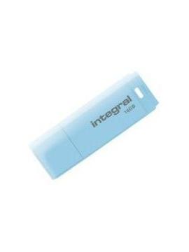 Pendrive 16Gb Pastel USB 2,0 Compatible PC y MAC