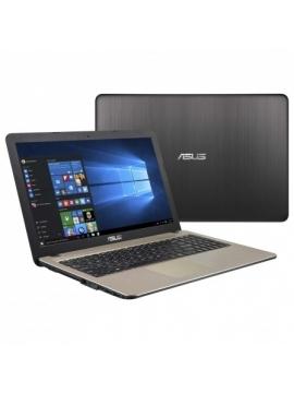 Portatil ASUS A540LA-XX554T I3-5005U 2GHZ  4GB 500GB WIN10