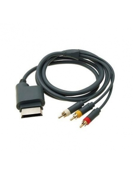 Cable RCA XBOX 360