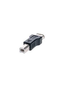 Adaptador Impresora USB H/M