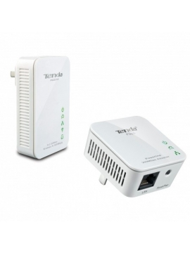Powerline Tenda PW201A WIFI + Tenda P200