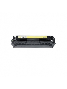 Toner HP Compatible CB542 Amarillo
