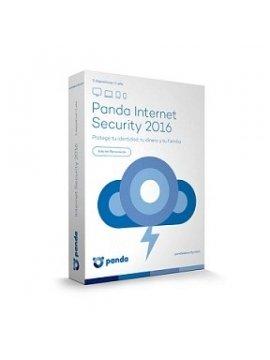 Antivirus Panda Internet Security 2016 2US OEM