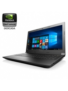 Portatil Lenovo B50-50 80S20023SP - I3-5005U 2GHZ - 4GB - 500GB - Geforce 920M 1GB W10