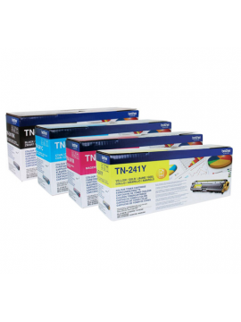 Toner Brother Original TN241Y