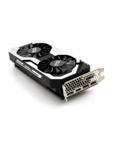 VGA Geforce GTX 1060 PALIT 6 GB DDR5
