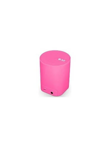 Altavoz Bluetooth Spc Nano