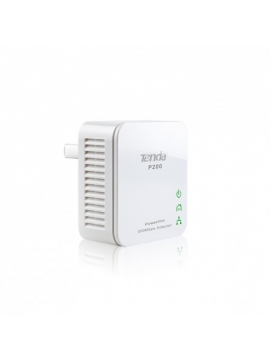 Powerline Tenda P200 Mini Adapter