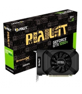 VGA Geforce GTX 1050 PALIT 2GB DDR5