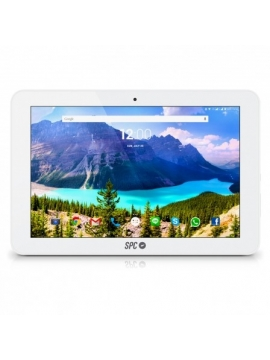 "Tablet SPC 10,6"" Glow 10 1G 16GB"