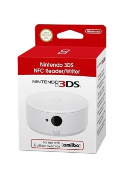 Lector NFC Nintendo 2DS 3DS