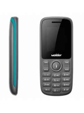 "Telefono Movil Wolder A21 1.8""/4.5CM Camara 1.2MP"