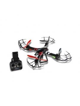Cuadricóptero Drone NincoAIR Sport HD2 Wifi