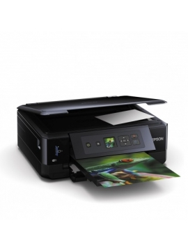 Impresora Multifuncion Epson XP-530