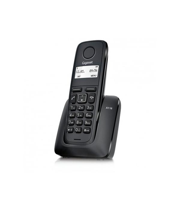 Telefono Inalambrico Gygaset A116