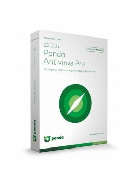 Antivirus Panda Pro 2017 3PCS 1Y