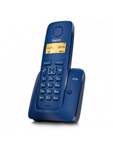 Telefono Inalambrico Gygaset A120