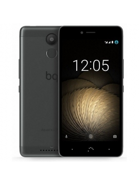 BQ Telefono Movil Aquaris U Plus 16Gb 2gb