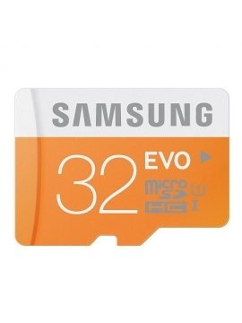 Micro Sdhc 32Gb Samsung 48 Mb/s UHS-I Card