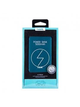 Powerbank Bater