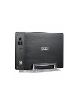 """CAJA HDD 3,5"""" 3GO SATA+IDE USB2,0 WIN/MAC"""