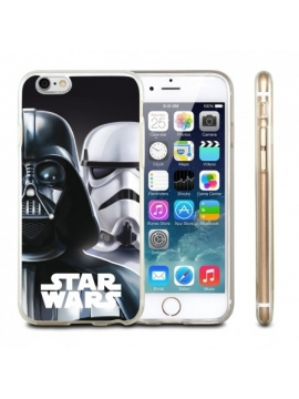 Funda Iphone 6/6s Disney Star Wars Darth Vader