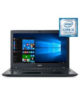 Portátil Acer Aspire E5-575G-598W I5-7200 8GB 1TB GT940MX 2GB, 15,6