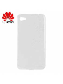 Funda Huawei P9 Lite Compatible Silicona Transparente