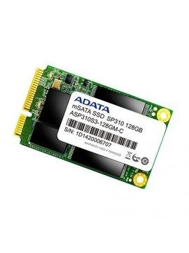 SSD 128GB mSATA Adata 6GB/S SP310