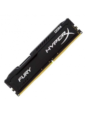 Memoria DDR4 Kingston HyperX FURY 8Gb 2400 HX424C15FB2/8