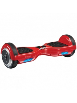 Monopatin Electrico Hoverboard Denver DBO-6500 RED MK2