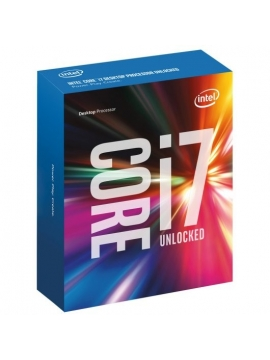 Cpu Intel Core 1151 I7 7700K 4.2GHz BOX