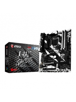 Placa Base MSI 1151 Z270 KRAIT GAMING