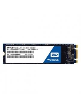 SSD M.2 SSD 500GB Sata 3 WD Blue