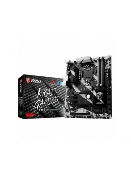 Placa Base MSI 1151 B250 Krait Gaming