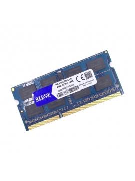 Memoria SODIMM 4Gb DDR3 1066Mhz OEM