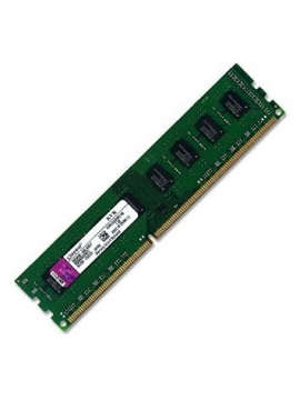 Memoria DDR3 4Gb PC8500 1333MHZ Generica Dual Rank (Usado)