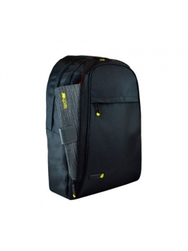 "Mochila Portatil Techair 17,3"" Negra"