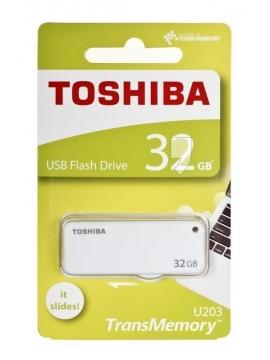 Pendrive 32GB TOSHIBA USB 2,0