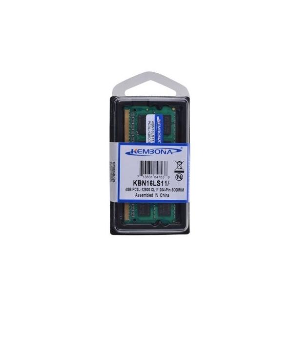 Memoria SODIMM 8Gb DDR3L 1600 PC3 12800
