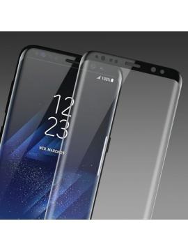 Cristal Templado Curvado 3D Samsung Galaxy S8